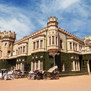 Bangalore Mysore Tour Packages