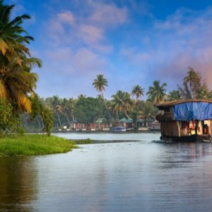 Cochin allepey Kumarakom